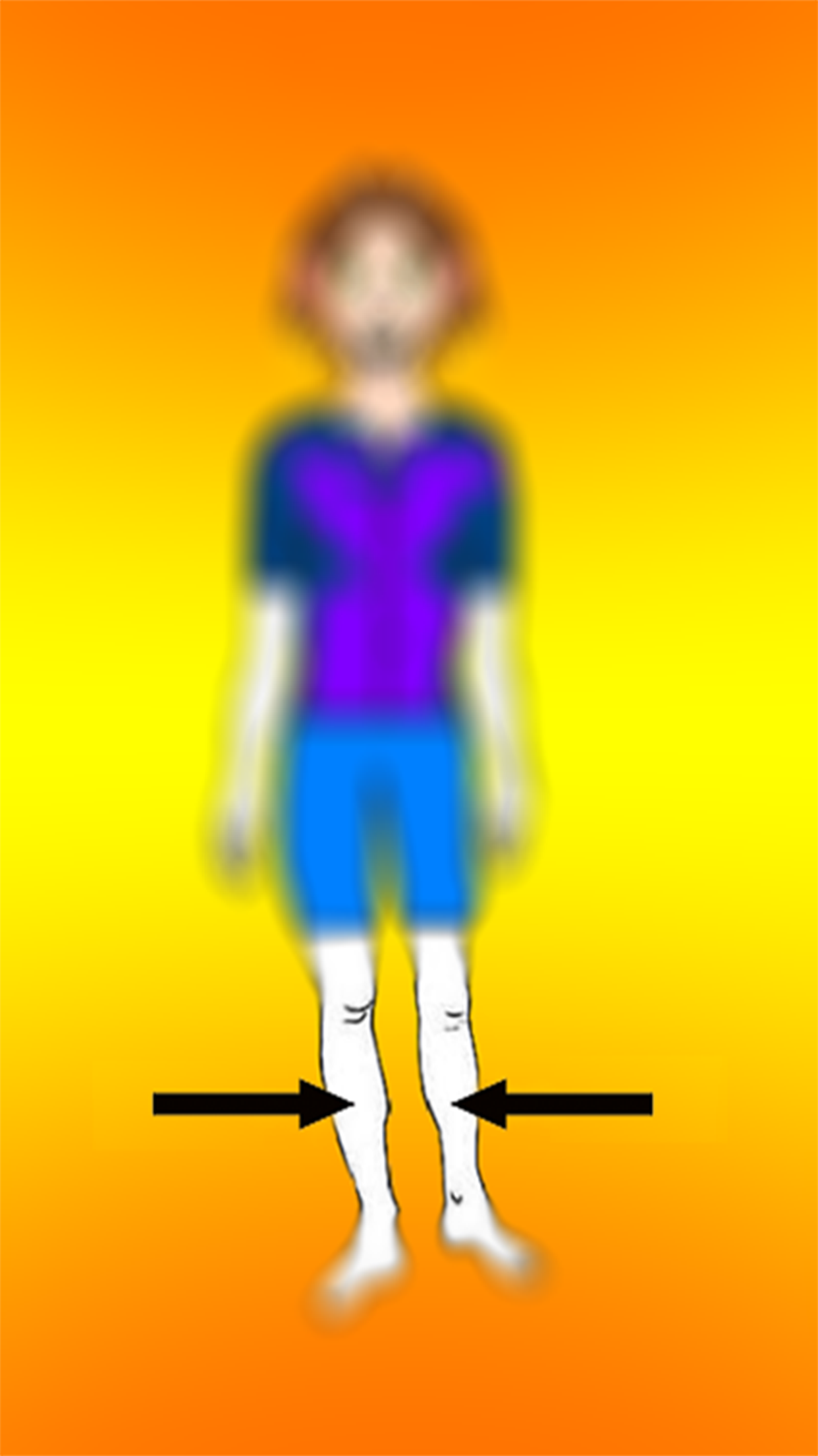 Body Parts – Basic