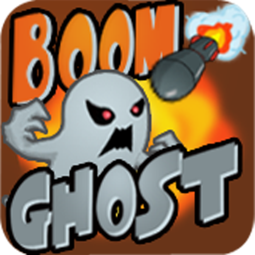 Boom Ghost 3D