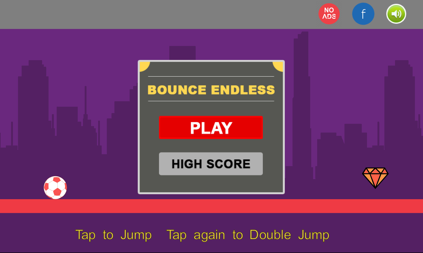 Bounce Endless