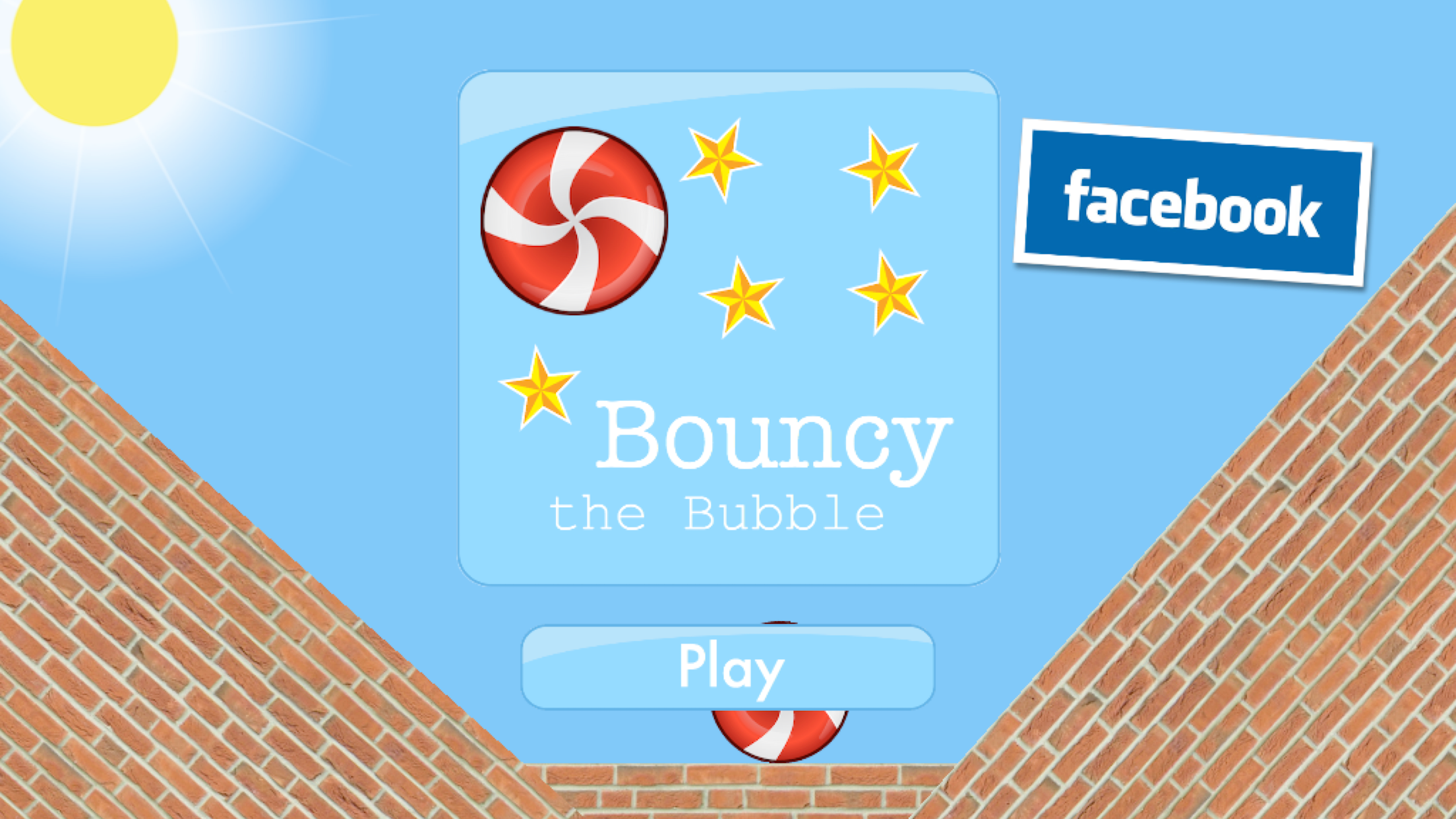 Bouncy Bubble