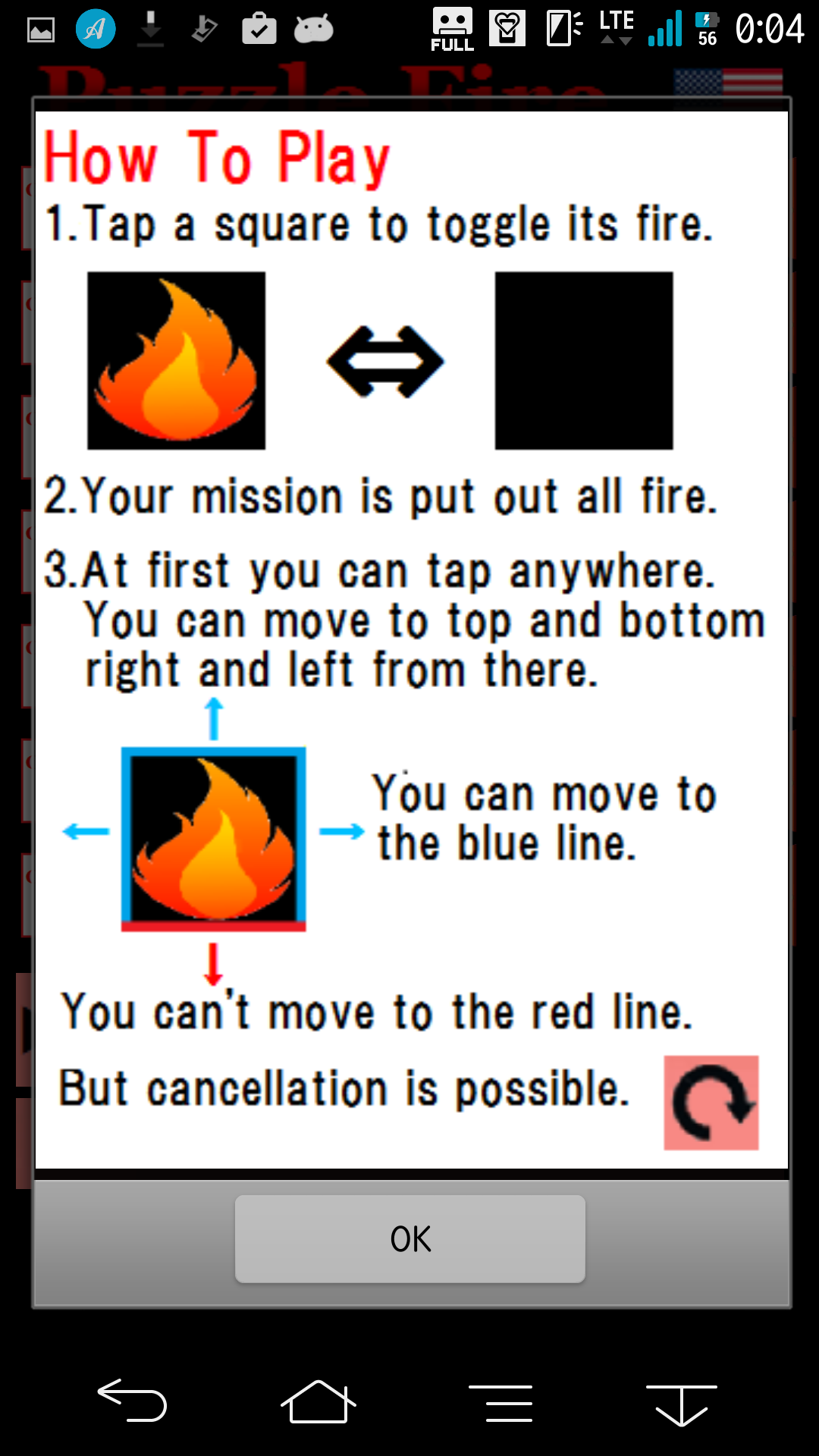Brain training – Puzzle Fire