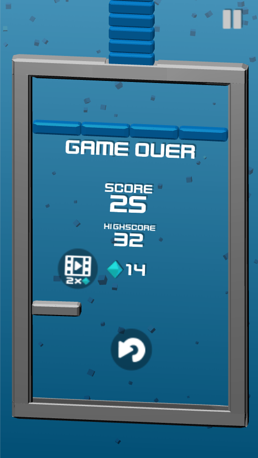 Break Pass – Endless Breakout
