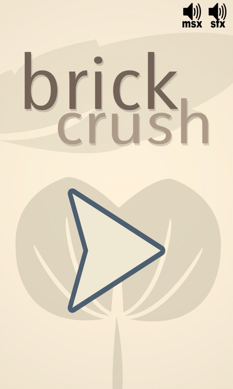 Brick Crush
