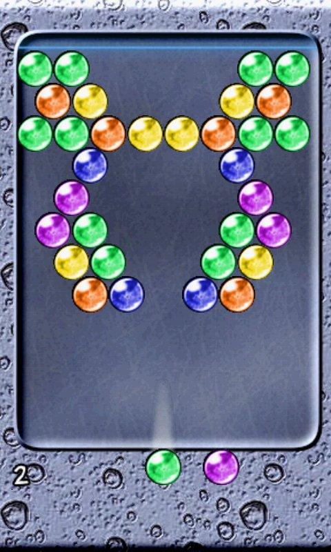 BubbleBubble Game