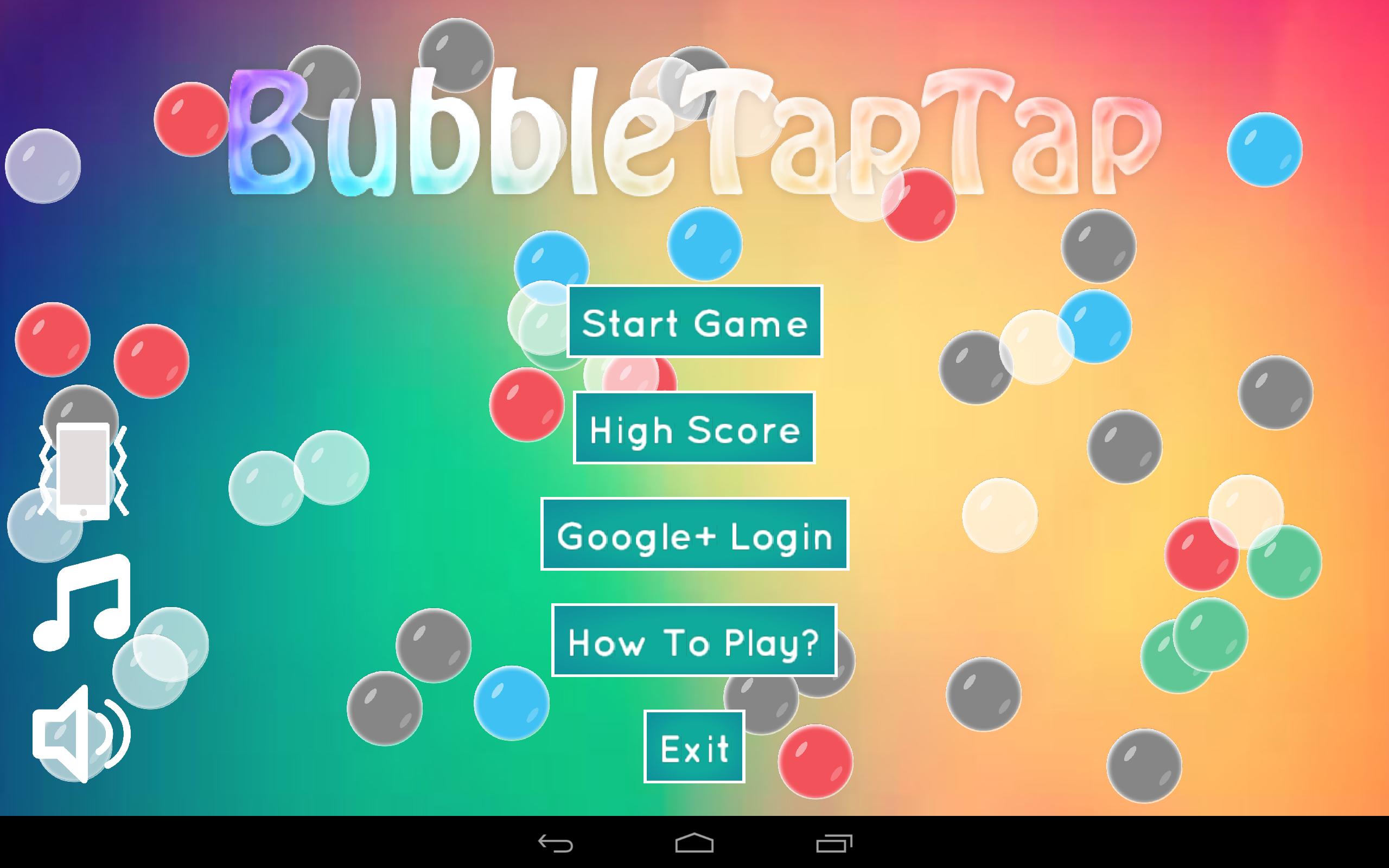 BubbleTapTap