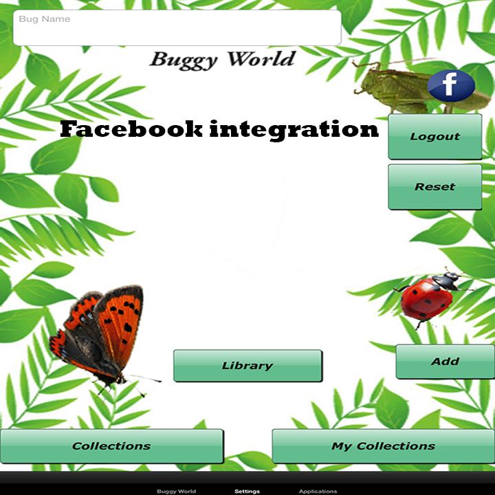 Buggy World
