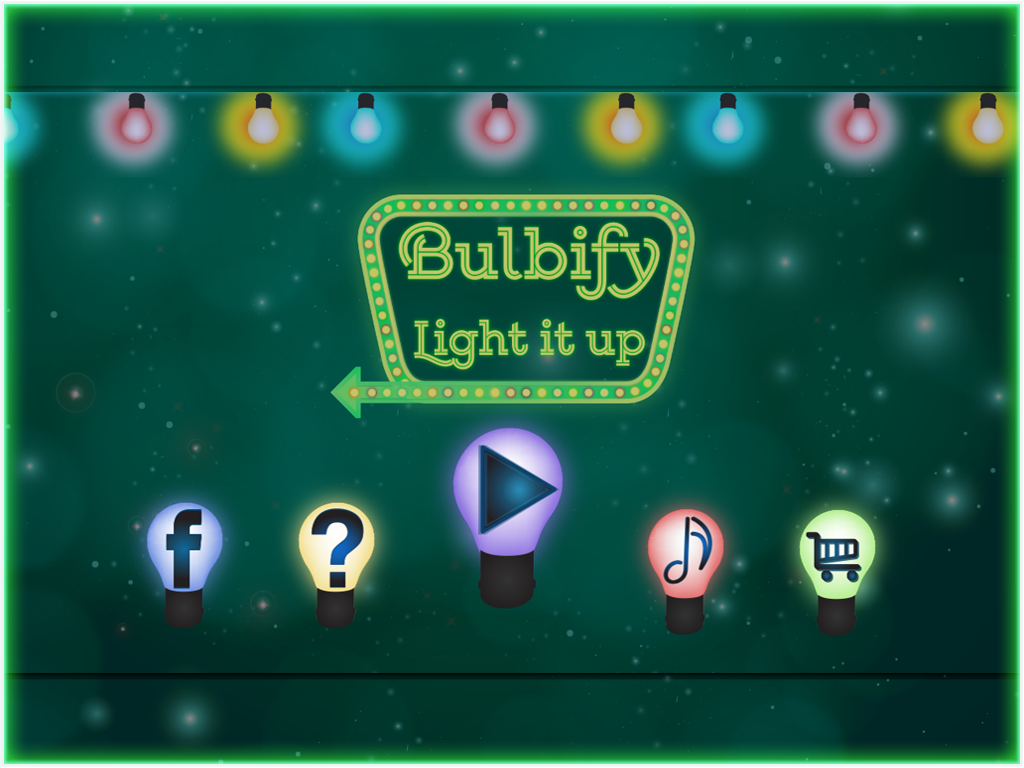 Bulbify – Light it up