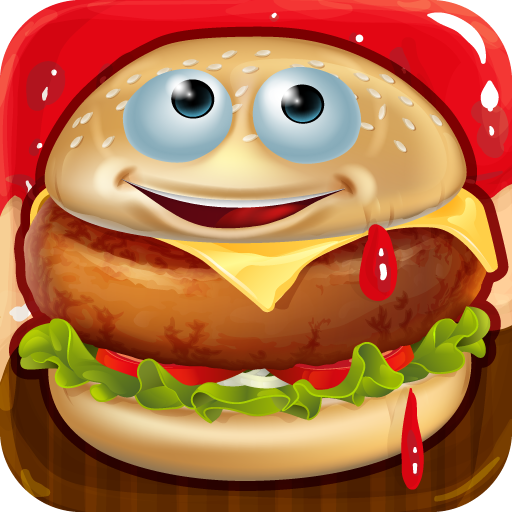 Burger Maker – Crazy Cooking