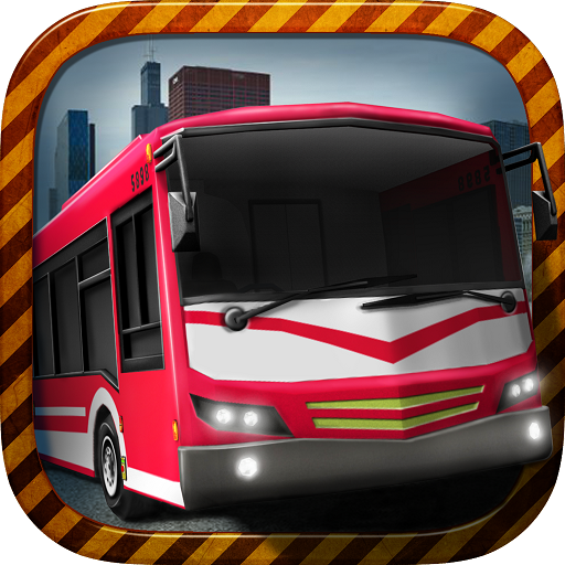 Bus Simulator 3D: Metro Driver