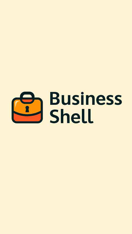 Business Shell