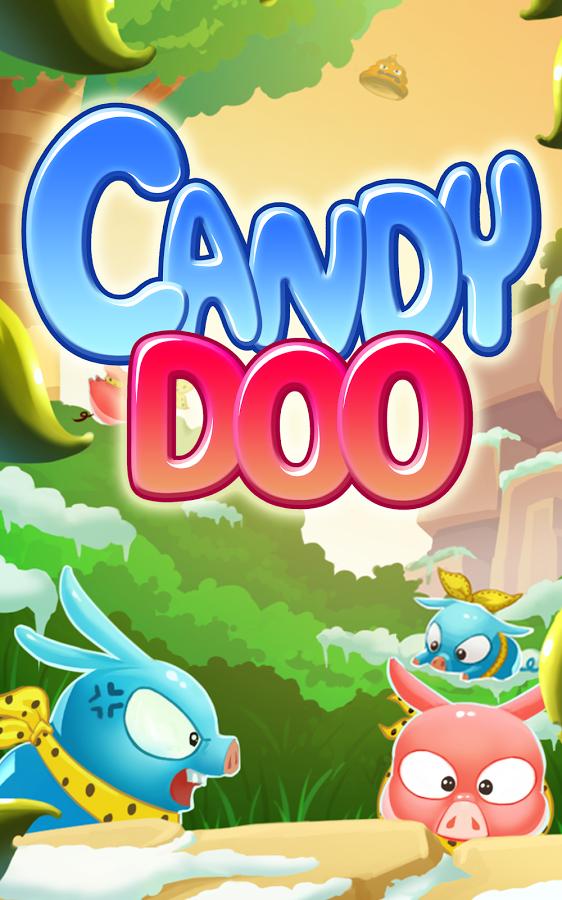 Candy Doo