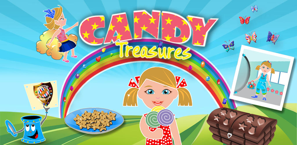 candy treasures