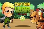 Captain War: Orc Rage