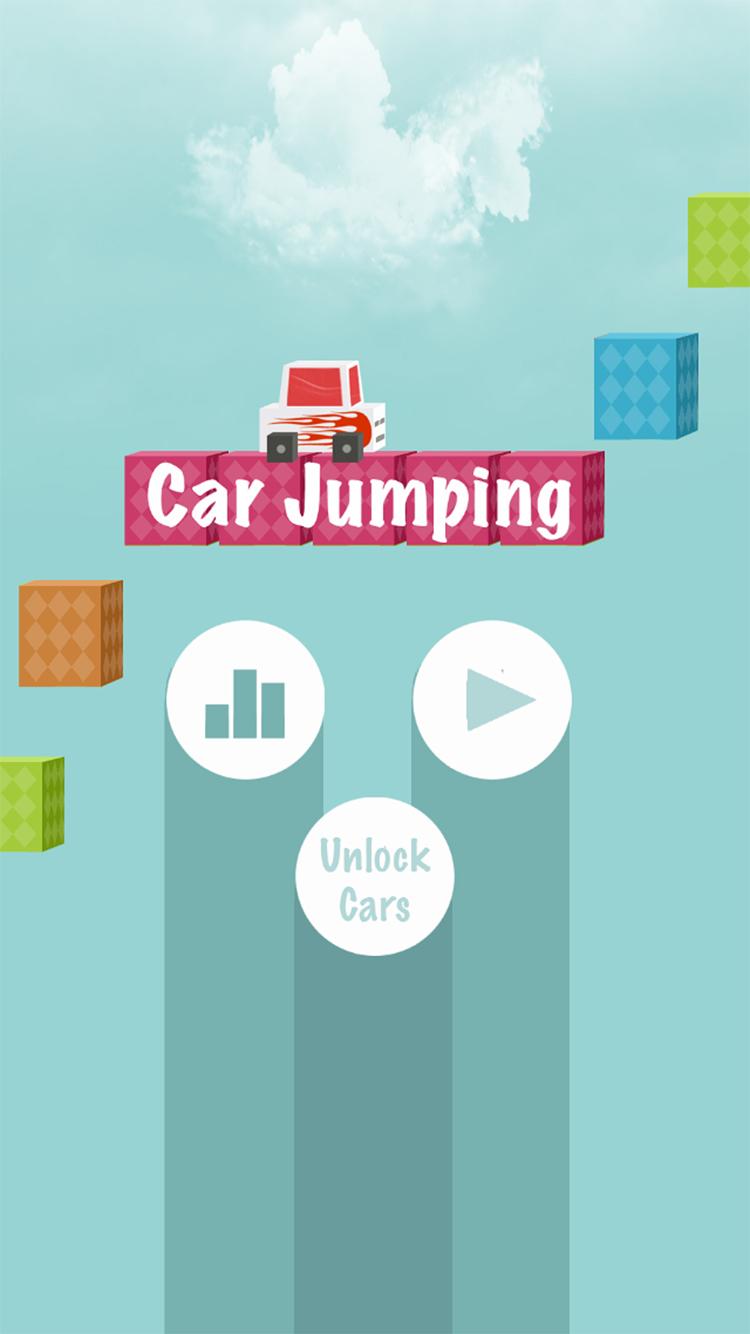Car-Jumping