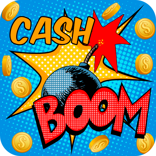 Cash Boom – Earn Money