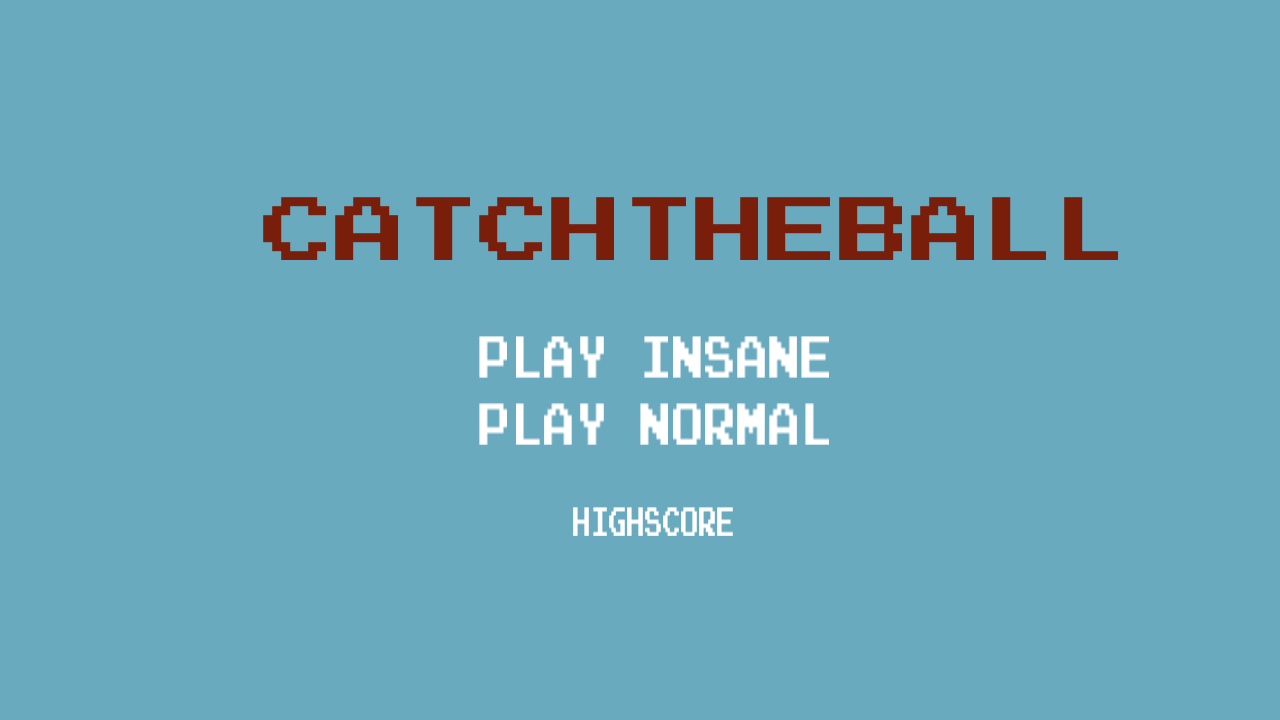 CatchTheBall