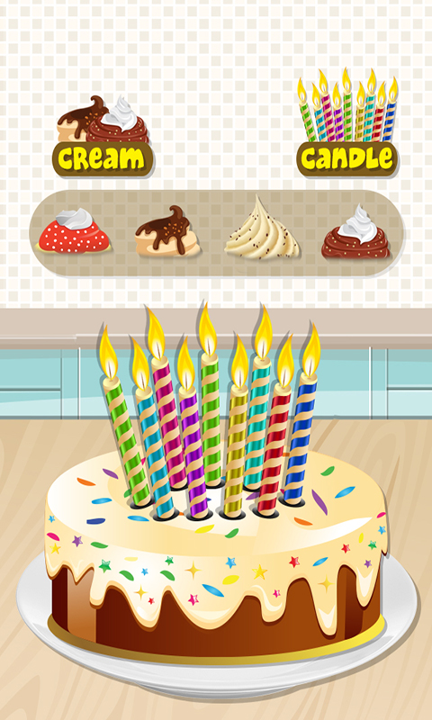 Cheese Cake Maker – Chef Game