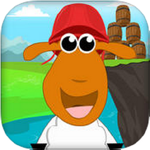 CHUCKTHESHEEP BY INTELLIGENT APPS LLC