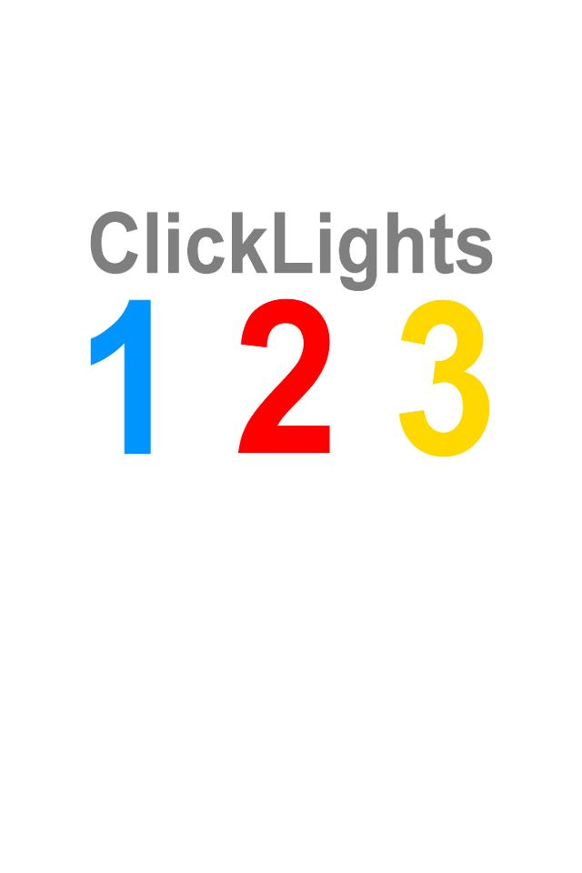Clicklights123