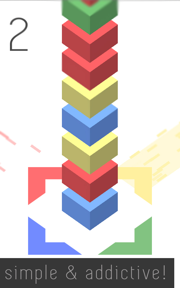 Color Stack