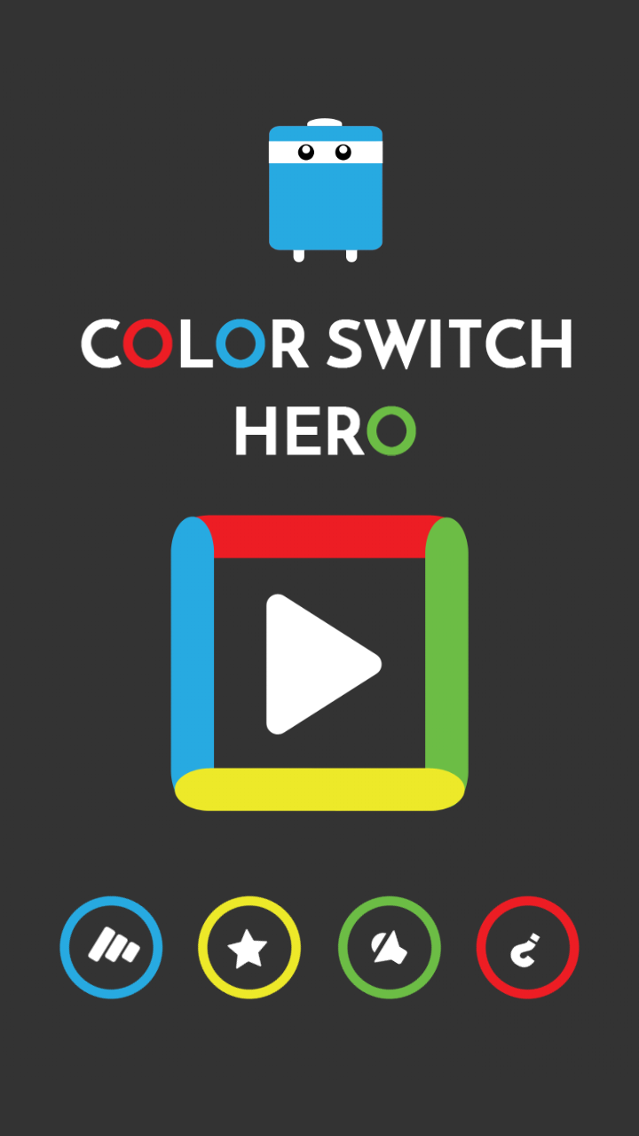 Color Switch Hero