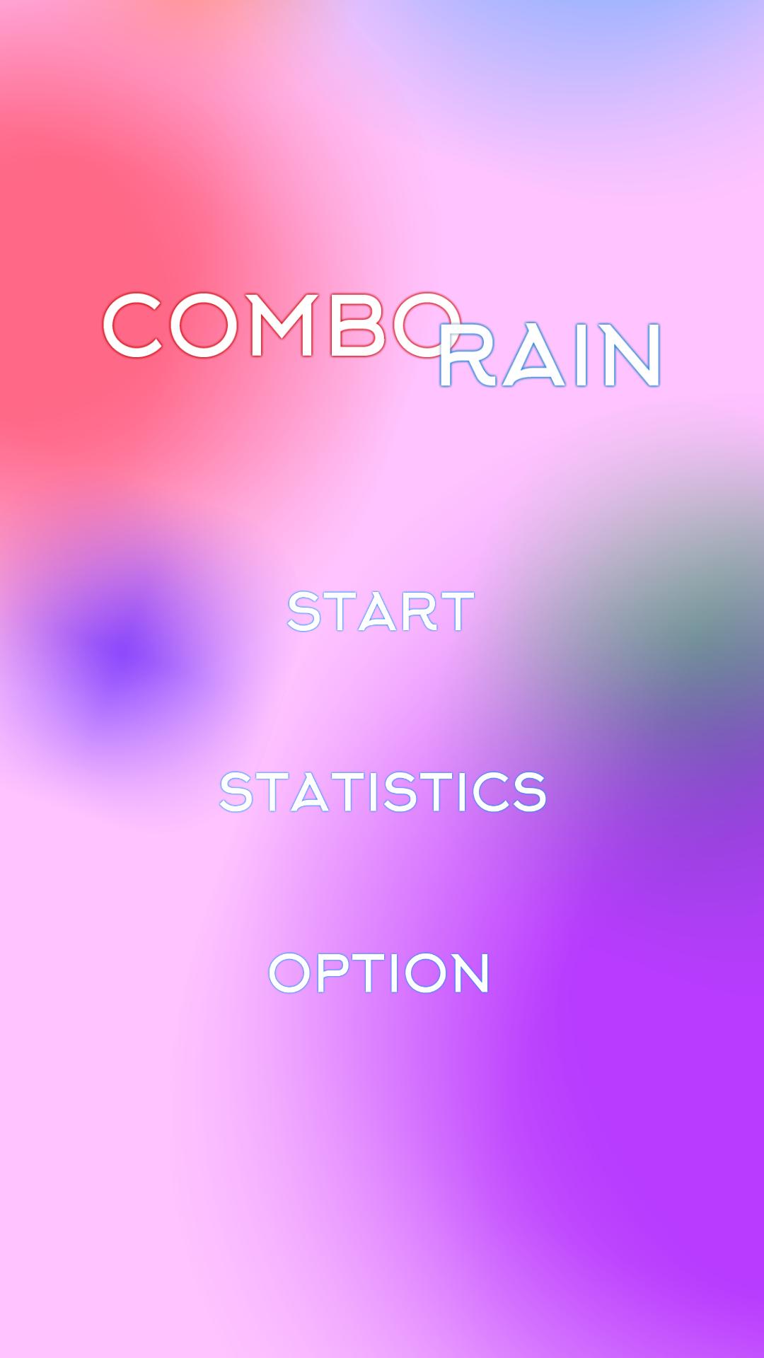 ComboRain