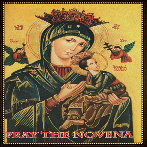 Complete Novena Prayer