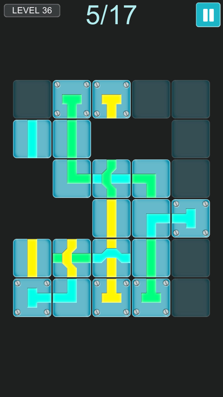Connect – Puzzle Game