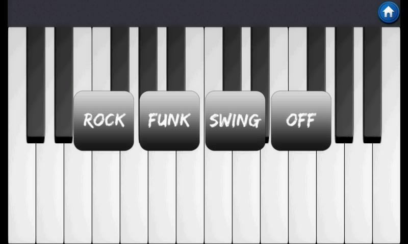 Cool Piano