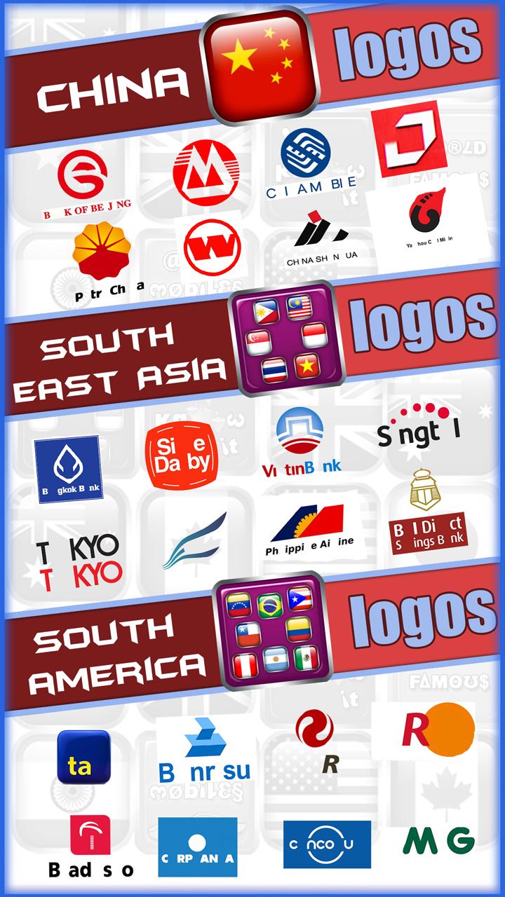 Country Logo Quiz Pro