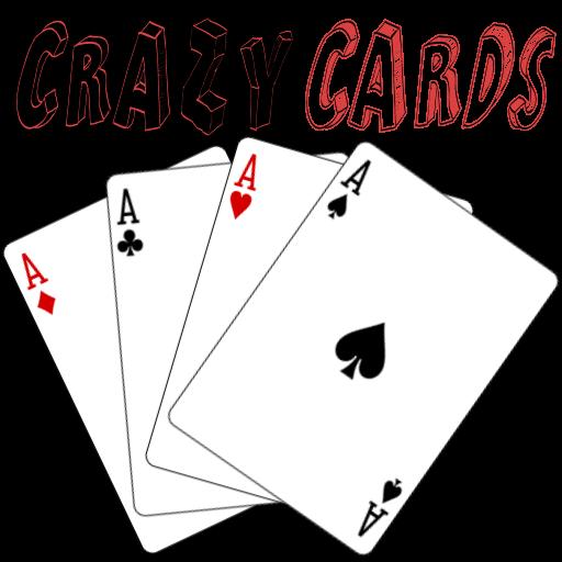 Crazy Cards