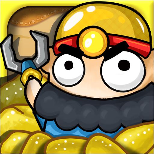 Crazy Gold Digger