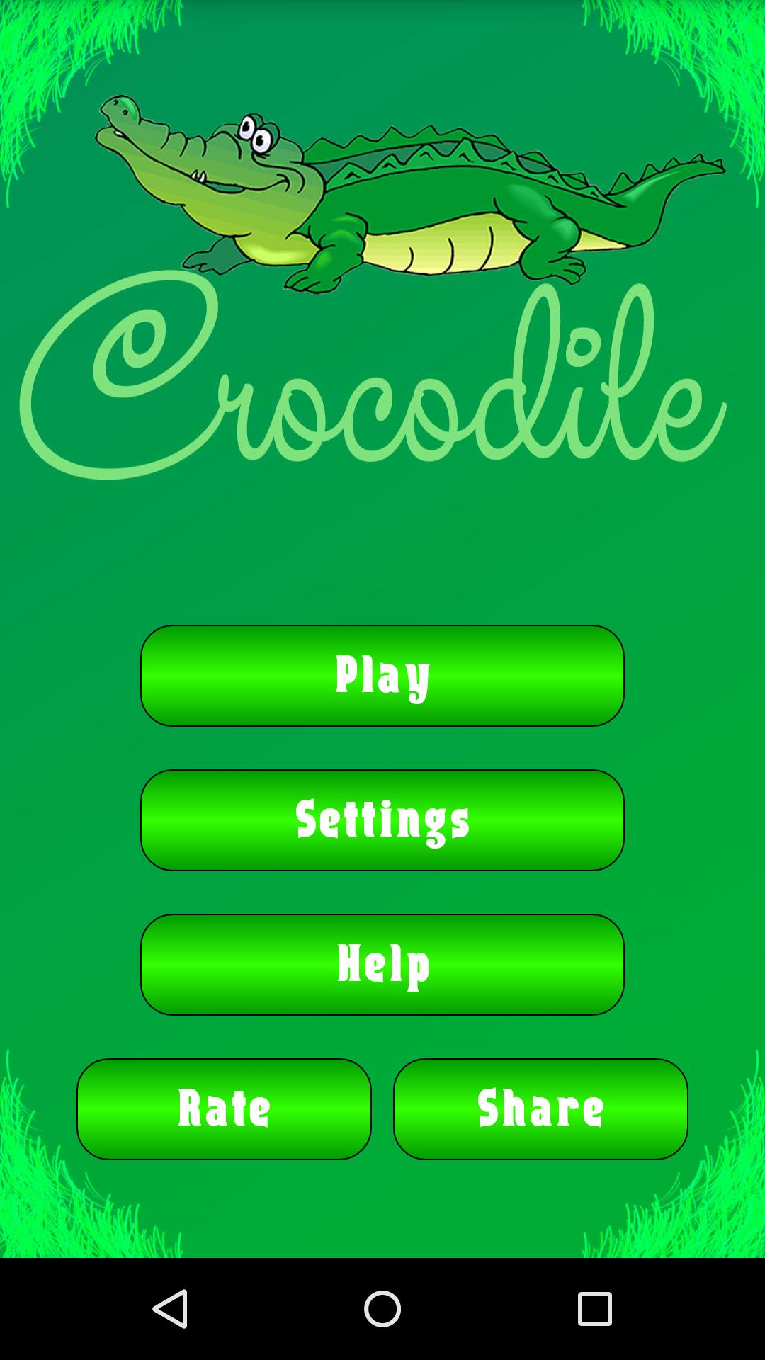 Crocodile+