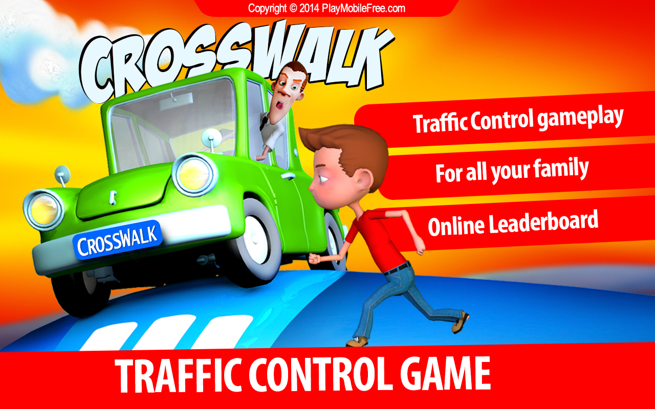 Cross Road Traffic