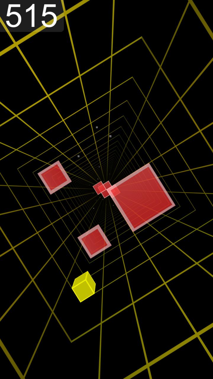 Cube Xtreme