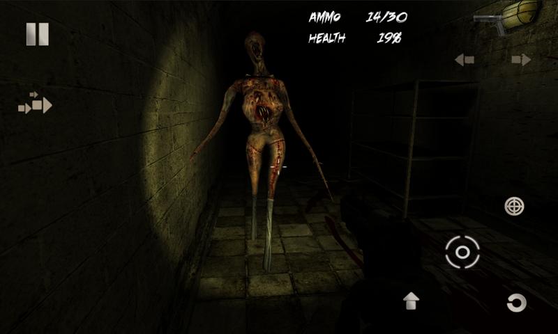 Dead Bunker II HD