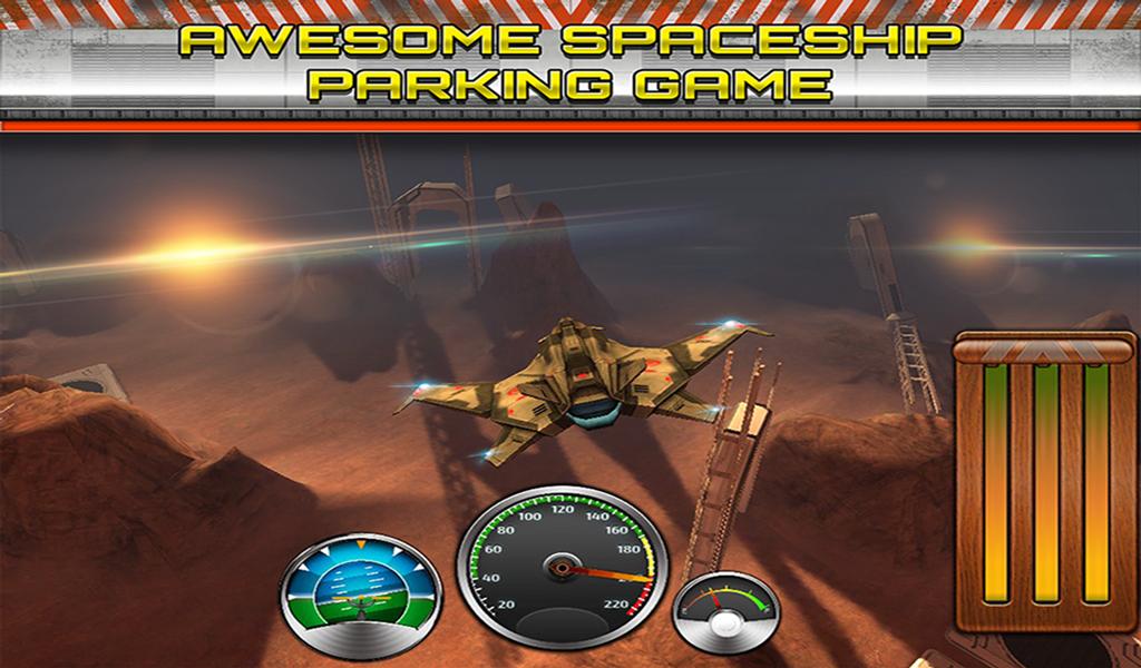 Dead Space 3D Parking Trigger