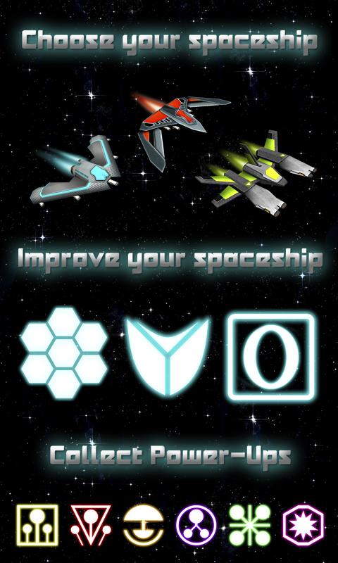 Deep Space Invaders