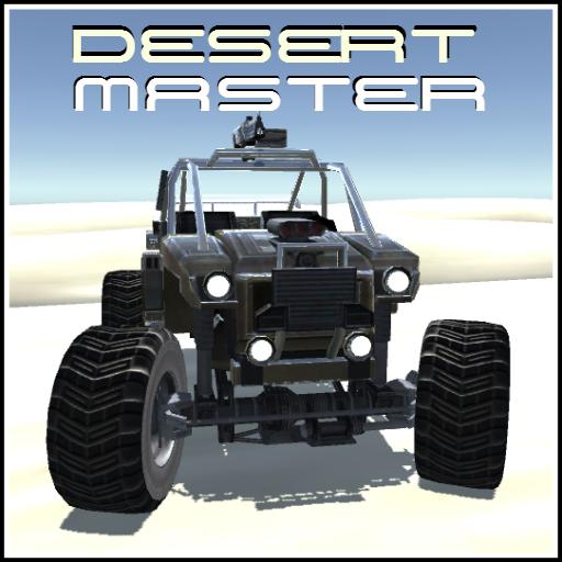 Desert Stunt Master