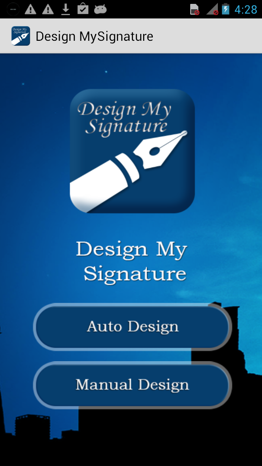 Design My Signature