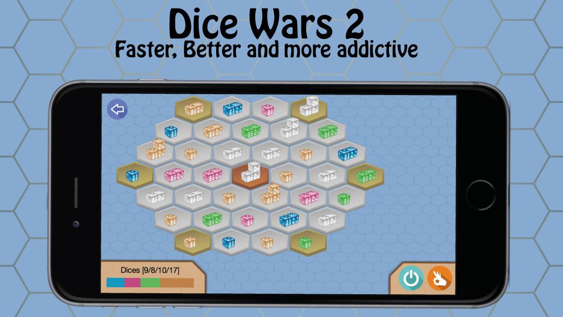 Dice Wars 2