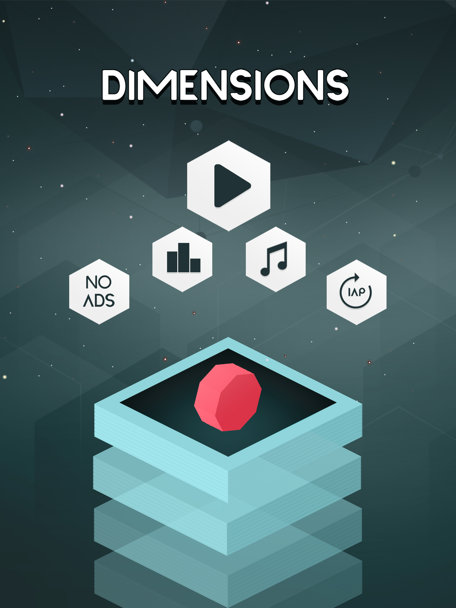 Dimension Jumper