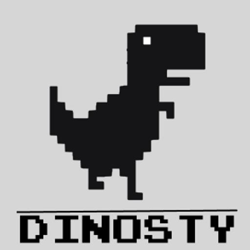 Dino Run – Dinosty