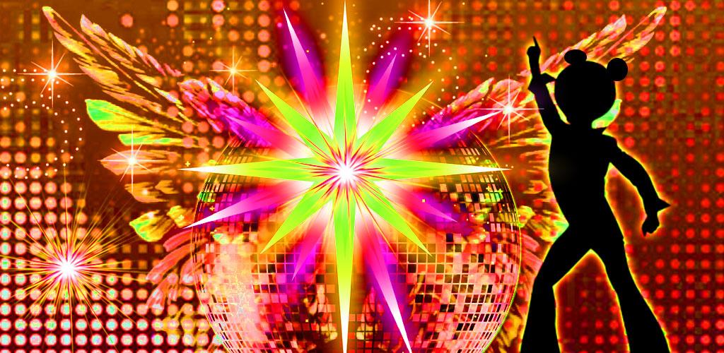 Disco Color Light