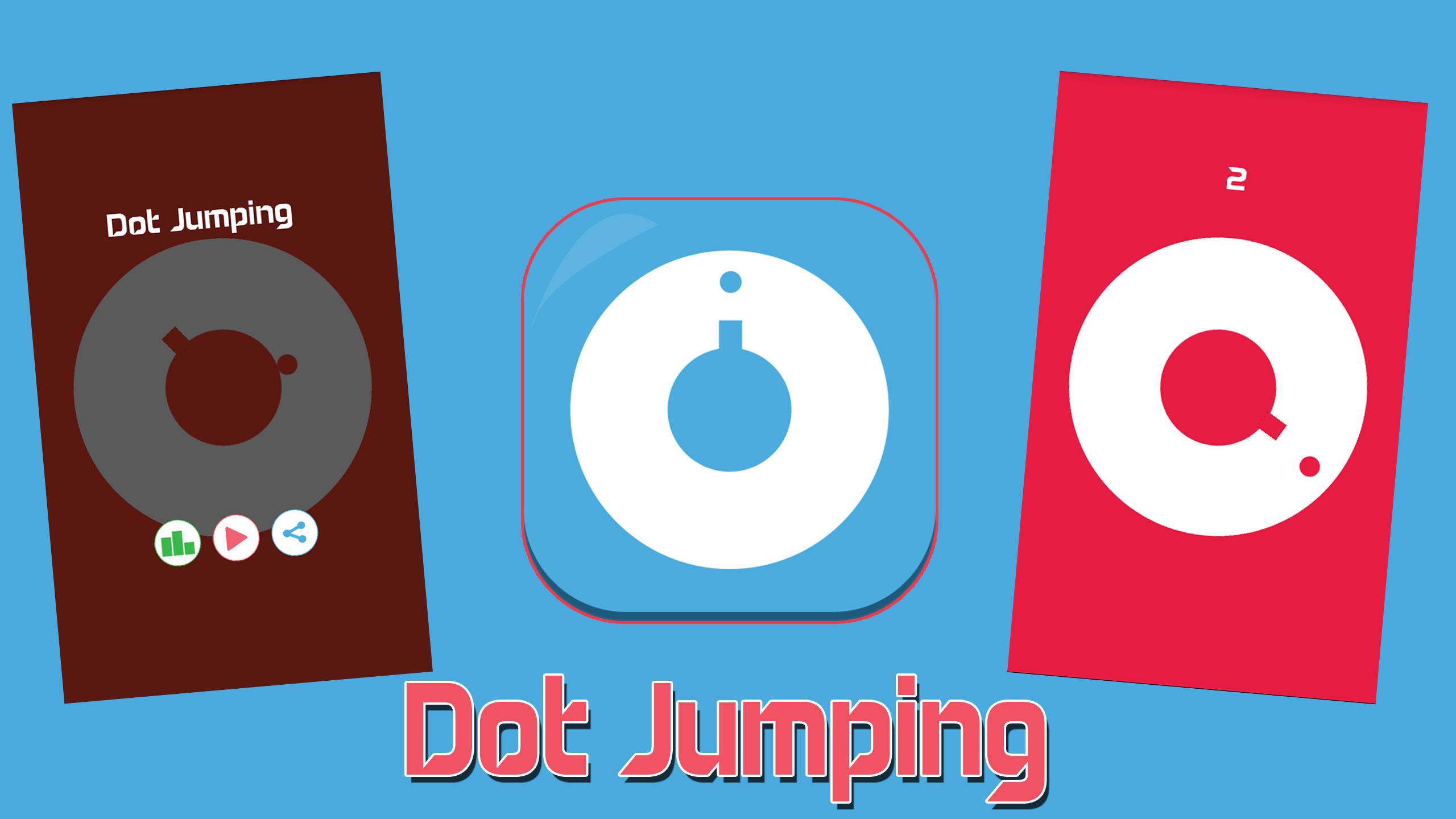 Dot Jumping