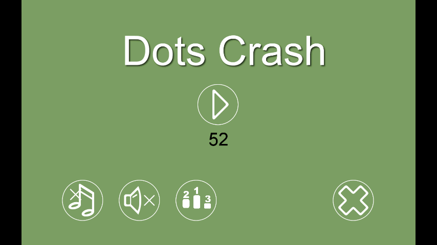 Dots Crash