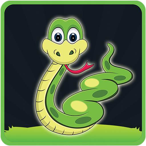 Dragon Snake Retro Classic