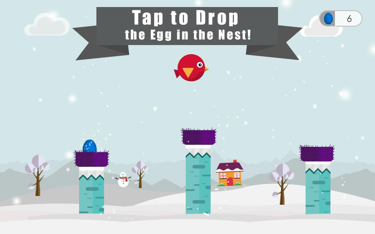 Drop Bird Drop