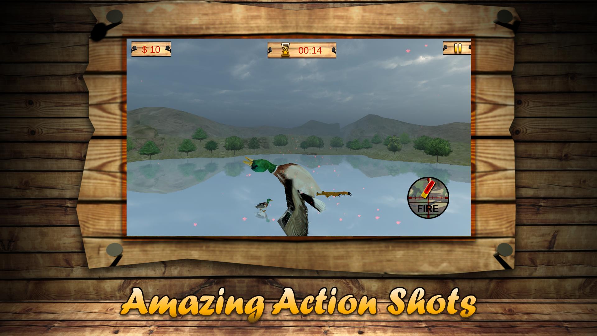 Duck Hunting 3D-Season 1