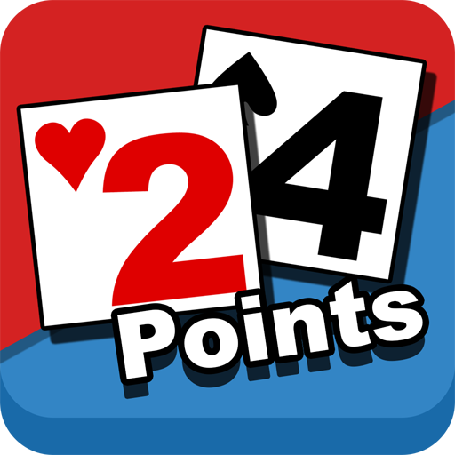 Duel 24 Points